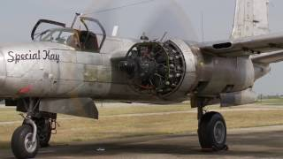 Download Special Kay starts #1 engine after 6 years of restoration Video