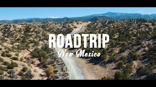 Download New Mexico by Drone (4K) Video