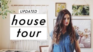 Download Updated Apartment Tour! Video