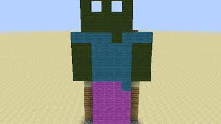 Minecraft Story Mode Build [#StoryModeBuild - Vintagebeef contest