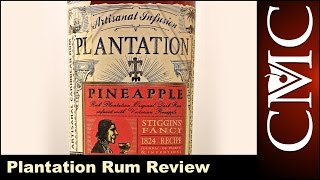 Download Plantation Pineapple Rum Review Video