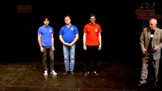 Download Theatersport - Kindergarten (Fortlaufende Geschichte) Video