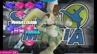 Download Dance Maniax stepcharts: Locomotion (DMPH) Video
