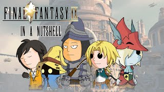 Download Final Fantasy IX In a Nutshell! (Animated Parody) Video