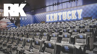 Download We Toured KENTUCKY FOOTBALL'S AMAZING Facility | Royal Key Video