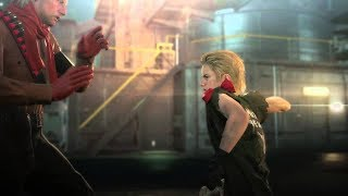 Download Metal Gear Solid V: The Phantom Pain - Eli osa sfidare Ocelot Video