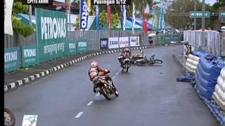 Download 2012 Season: Crash Compilation - PETRONAS AAM Malaysian Cub Prix Championship Video