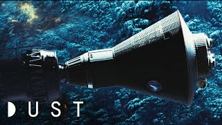 Download Sci-Fi Short Film ″Anomaly″ presented by DUST Video