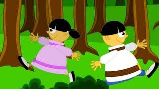 Download Promenons-nous dans les bois Video