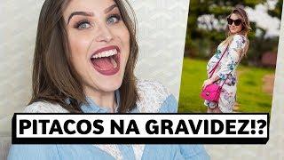 Download Pagando língua: meus pitacos para as grávidas! | Lu Ferreira Video