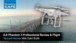Download Review: DJI Phantom 3 Pro what's new? features and flight demo. Video