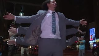 Download Spideric Andre | The Eric Andre Show | Adult Swim Video