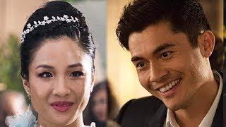 Download 8 'Crazy Rich Asians' Casting Secrets You Didn't Know Video