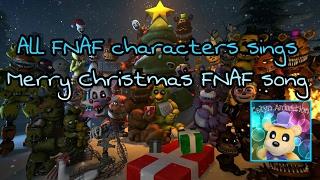 SFM FNAF] Merry FNAF Christmas Free Download Video MP4 3GP M4A
