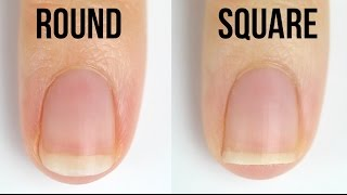 Download HOW TO FILE YOUR NAILS SQUARE (Nail Polish 101) || KELLI MARISSA Video