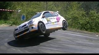 Download Rallye Lyon Charbonniere 2017 Mistakes Limits Show Video