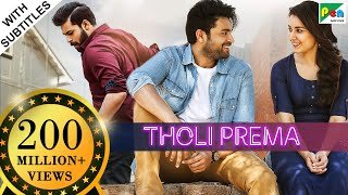 Download Tholi Prema (HD) | New Romantic Hindi Dubbed Full Movie | Varun Tej, Raashi Khanna Video
