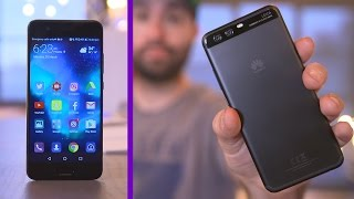 Download Is this Android's iPhone 7? (Huawei P10 Review) Video
