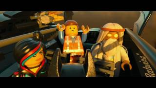 Download The Lego Movie Video