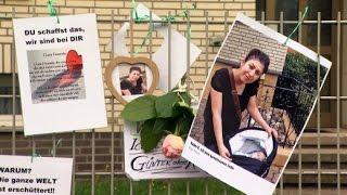 Download Familiendrama in Hameln: Frau an Seil hinter Auto hergeschleift Video