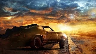 Download MAD MAX Magnum Opus Trailer [EXTENDED] 1080p Video