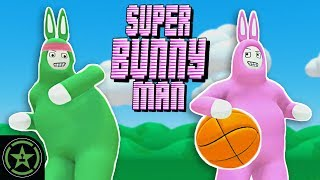 Download Juicy Neck Snaps - Super Bunny Man | Let's Play Video