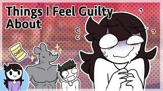Download Things I Feel Guilty About Video