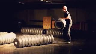 Download Ars Electronica Festival 2018 - POSTCITY Preparations Video