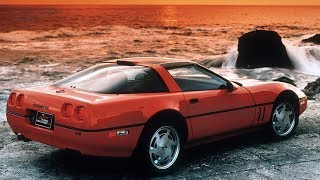 Download Why The 1984-1996 Chevrolet Corvette Is Historically Important Video