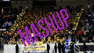 Download Miles College Marching Band - Close To You Mashup - 2016 Video