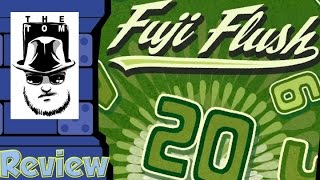 Download Fuji Flush Review - with Tom Vasel Video