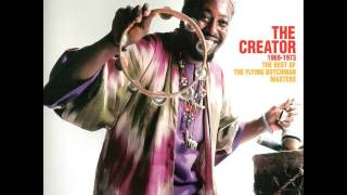Download Leon Thomas - The Creator Has a Master Plan Video