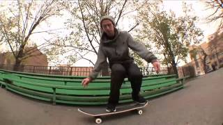 Download Quartersnacks - Brandon Westgate New York Remix Video