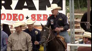 Download Road To The CFR Innisfail 2013 Steer Wrestling Video