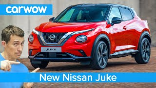 Download New Nissan Juke 2020 – see why it's no longer the 'Puke'! Video