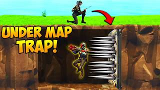 Download Outsmarting HACKER With 5000 IQ TRAP! - Fortnite Funny Fails and WTF Moments! #230 (Daily Moments) Video