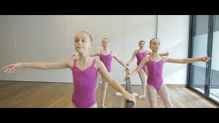 Download Ellapointe Dance Studio Promo Video