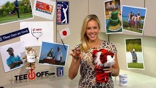 Download Trending on TOUR | Tiger's return, the SB2K16 group returns & Jeter's golf game Video
