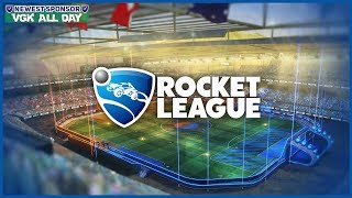 Download ROCKET LEAGUE ROCKETEERING Video