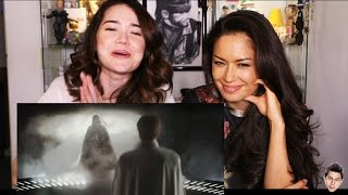 Download ROGUE ONE A STAR WARS STORY TRAILER 2 Reaction | Achara & Joli! Video