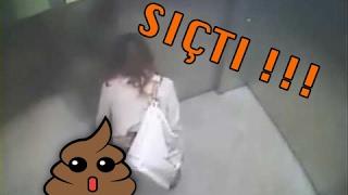 Download DİKKAT !! Asansör Kameralarına Yakalanan Suçlar ve Gariplikler Video