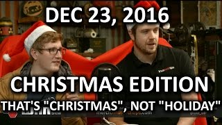 Download The WAN Show - Best and Worst of LMG 2016 - December 23, 2016 Video