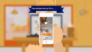 Download ING Turkey's new digital wallet: ParaMara Video