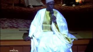 Download Tafsir Abdourahmane Gaye déclenche une hystérie collective au Grand THEATRE Video