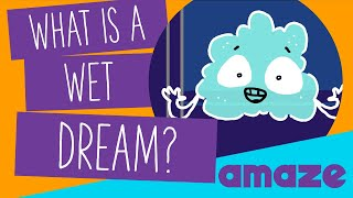Download What is a Wet Dream? Video