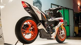 Download Cận cảnh Winner 150 độ hơn 300 triệu theo phong cách Xe Đua Moto GP - Cuongmotor Video