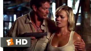 Download Anaconda 3: Offspring (2008) - Betrayal Brawl Scene (9/10) | Movieclips Video