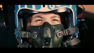 Download Top Gun 2 scene from TomGirl - GG vs. Viper (Airwolf Theme) Video