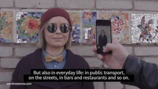 Download Living in Estonia. Fresh and Tasty. Video