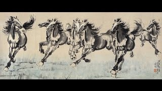 Download Xu Beihong Art Exhibition 徐悲鴻藝術珍藏展 [HD1080P] Video